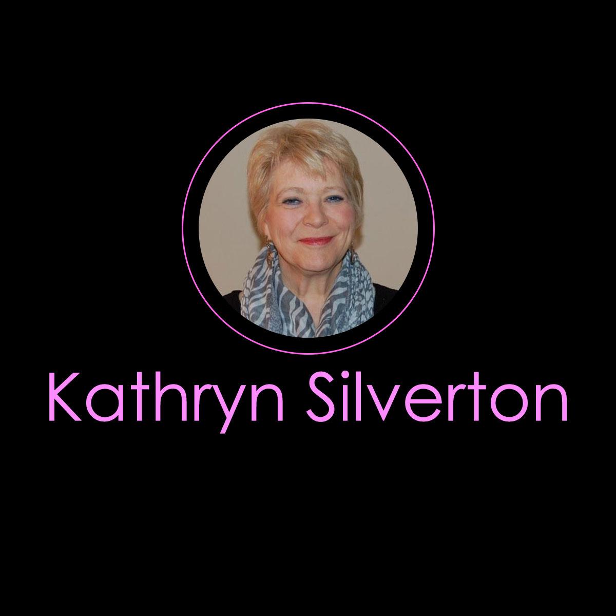 Kathryn L. Silverton