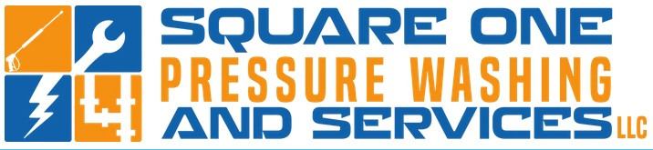 Square One Pressure Washing And Services