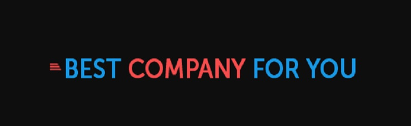 Best Company For You