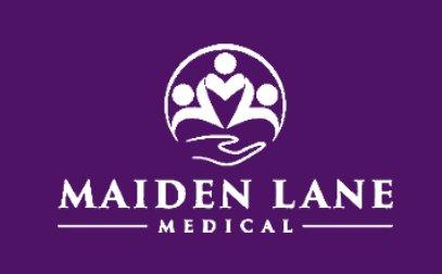 Maiden Lane Medical