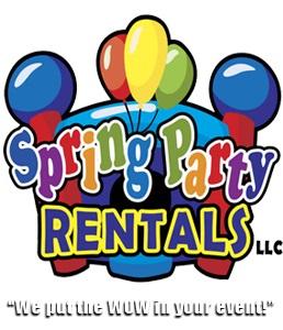 Spring Party Rentals, LLC