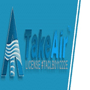 TakeAir USA Inc. - Air Duct Cleaning Houston