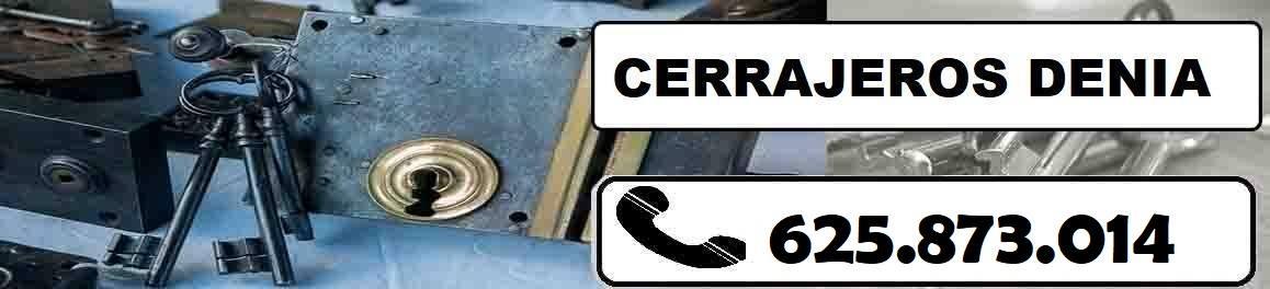 Cerrajeros Denia