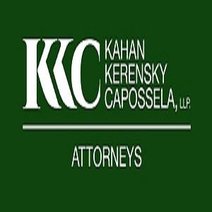 Kahan Kerensky & Capossela