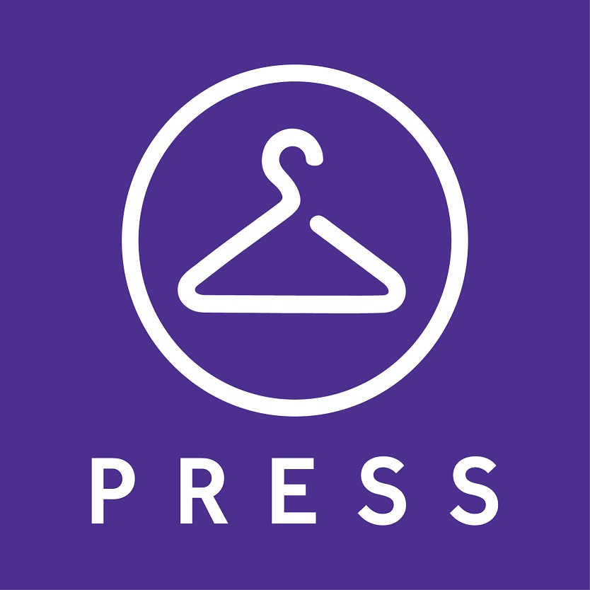 Press Cleaners - On-Demand Dry Cleaning & Laundry Service