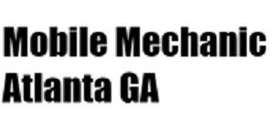 Mobile Mechanic Atlanta GA