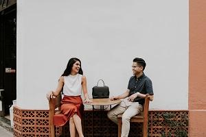 Joshua and Parisa | Austin Wedding Photographer and Videographer