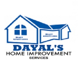Dayal's home improvement services