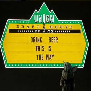 The Union Draft House