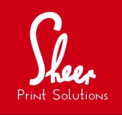 Sheer Print Solutions
