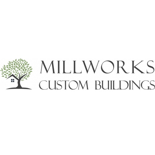 Millworks Custom Cedar Sheds