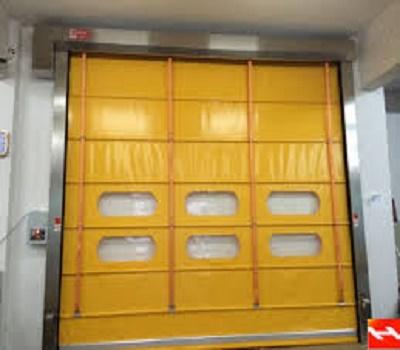 Mitchell Overhead Doors