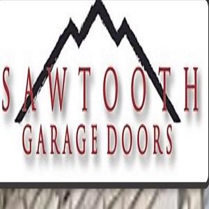 Sawtooth Garage doors