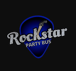Rockstar Party Bus