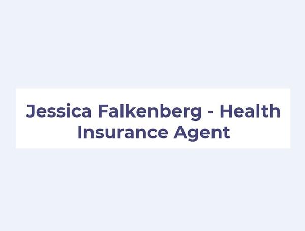 Jessica Falkenberg - Health Insurance Agent
