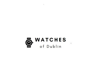 Watches of Dublin - Mens Watch Shop