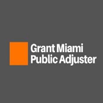 Grant Miami Public Adjuster