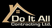 Do It All Contracting Ltd