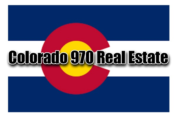 Colorado 970 Real Estate