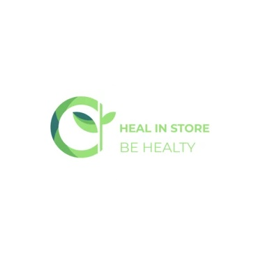 HEAL IN STORE