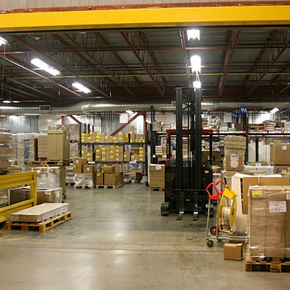 Doral Warehouses