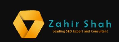 Zahir Shah SEO Expert