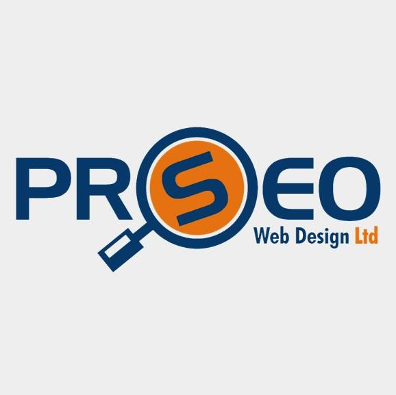 PRO Web Design Tralee