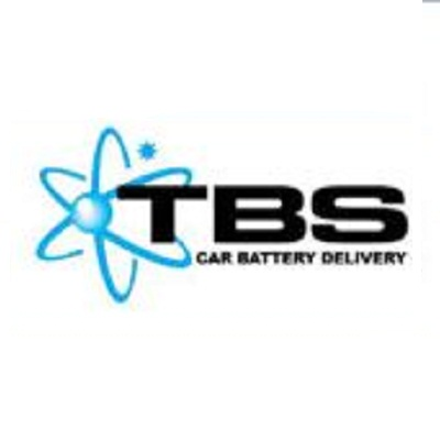 TBS Car Battery Delivery