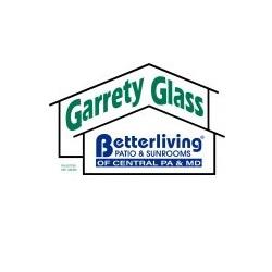 Garrety Glass - Betterliving Sunrooms