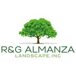 R & G Almanza Landscape Inc