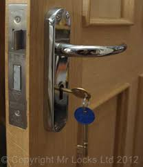 Morris Lock Installation