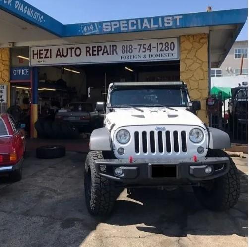 Hezi Auto Repair