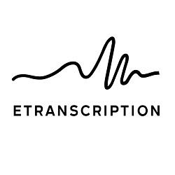 ETranscription Services