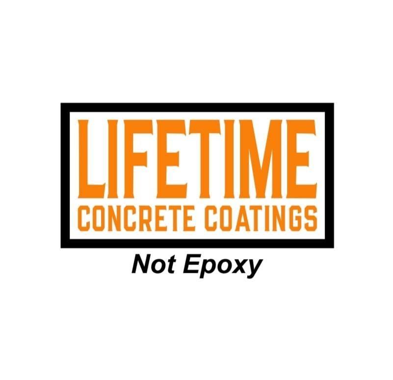 Lifetime Concrete Coatings