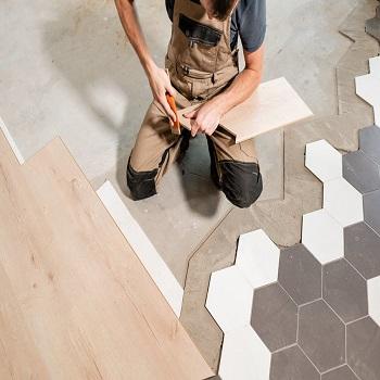 Tile Installers Portland Oregon