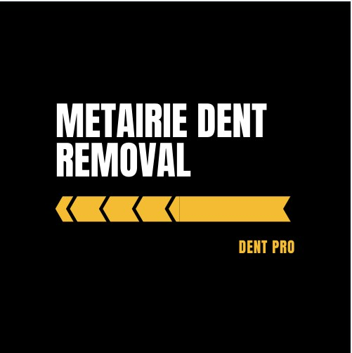 Metairie Dent Removal Services
