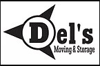 Del's Moving and Storage Downers Grove