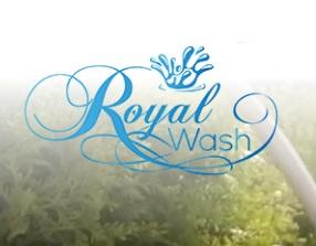 Royal Wash - Pressure Washing Services in Toronto