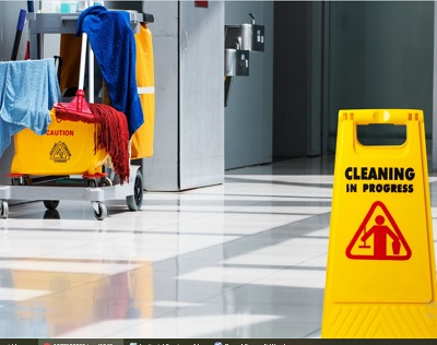 Janitorial Services of Lafayette