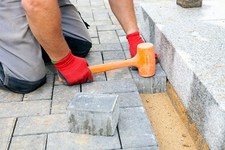 Colleyville Paver Pros