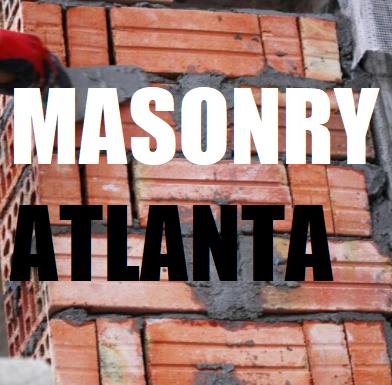 Masonry Atlanta