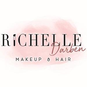 Richelle Darben Makeup