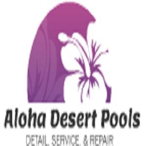 Aloha Desert Pools Service & Repair