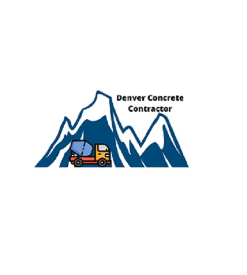 Denver Concrete Contractor and Stamped Concrete