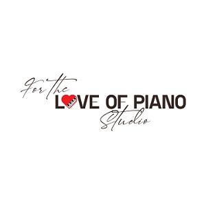 For the Love of Piano Studio