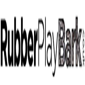 Rubber Play Bark