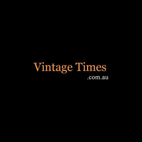 Mens Wedding Rings - Vintage Times