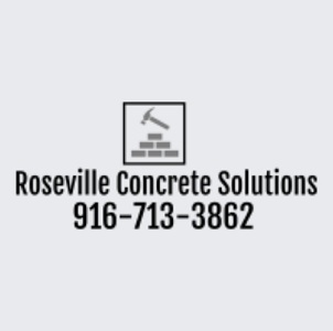 Roseville Concrete Solutions