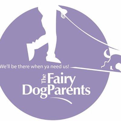 The Fairy Dog Parents