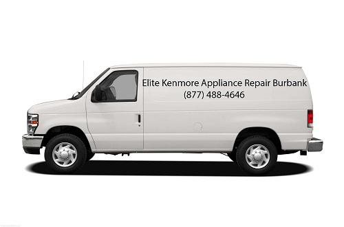 Elite Kenmore Appliance Repair Burbank
